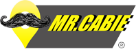 Mr Cabie logo