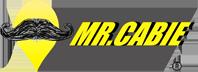 Mr. Cabie logo